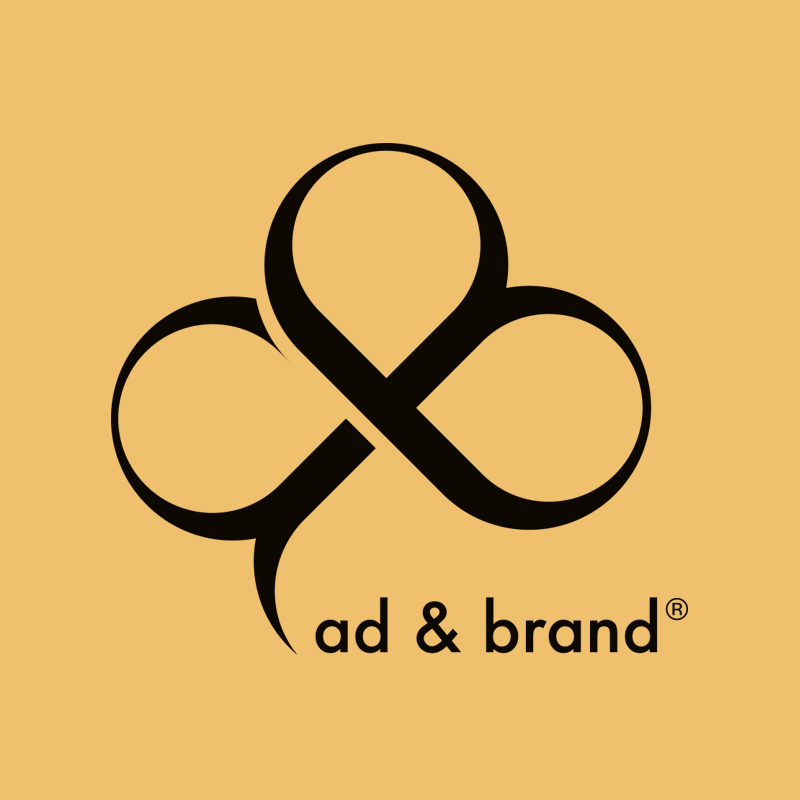 AD AND BRAND