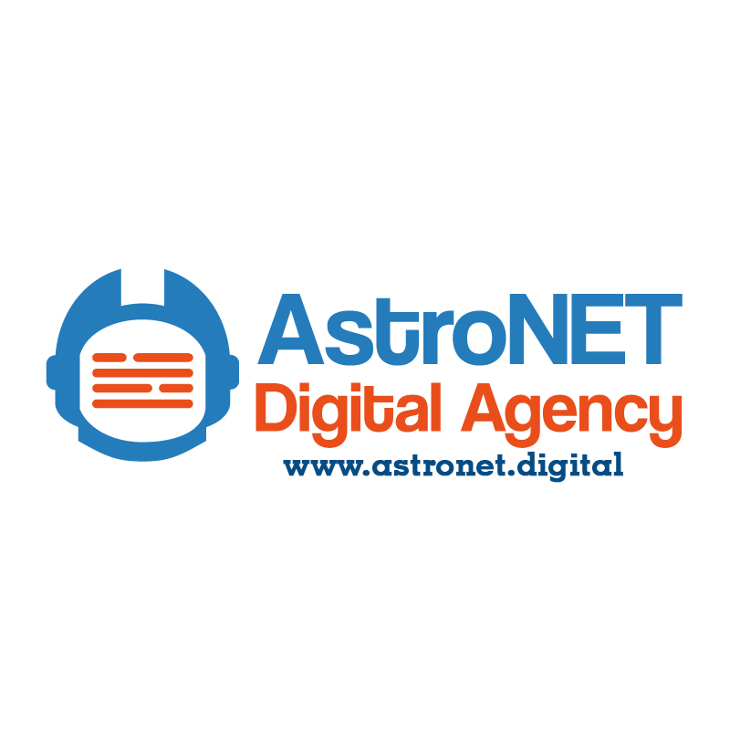 ASTRONET DIGITAL AGENCY