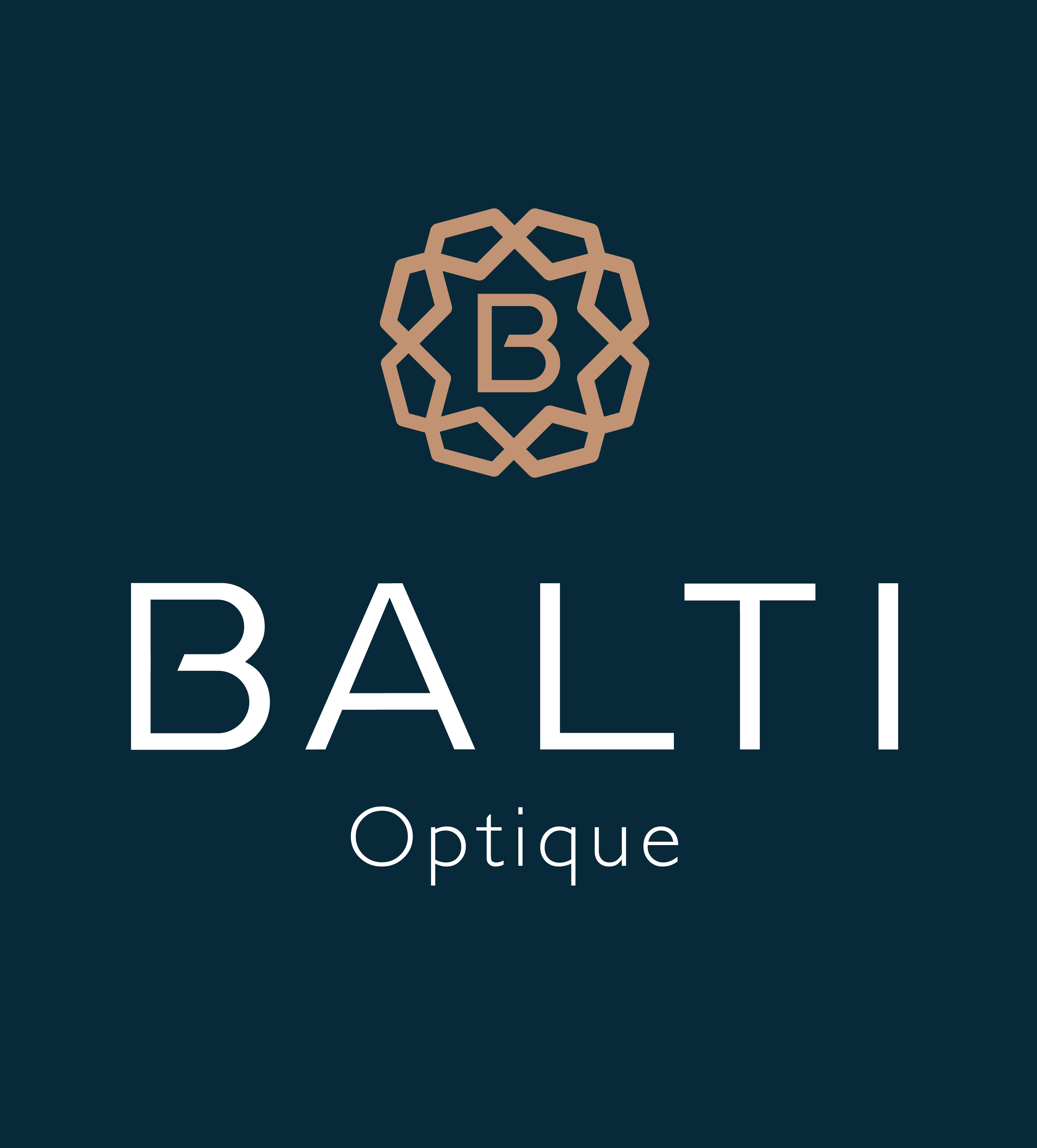 BALTI OPTIQUE