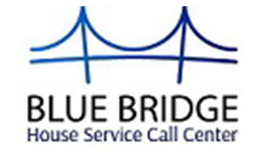 BLUE BRIDGE HOUSE SERVICE CALL CENTER