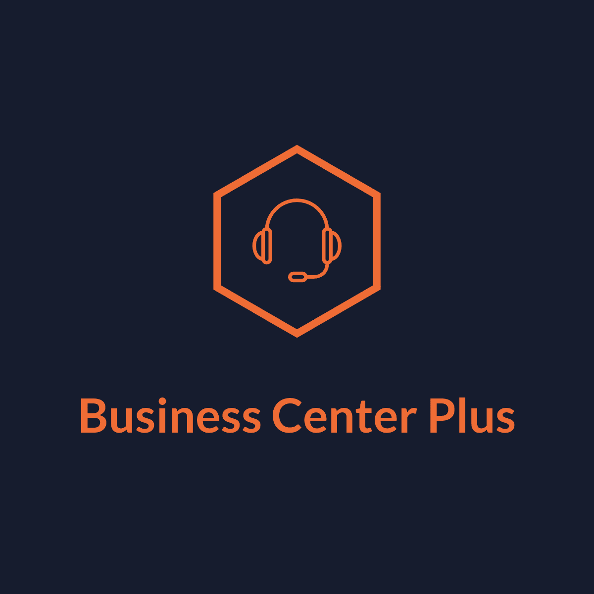 BUSINESS CENTER PLUS