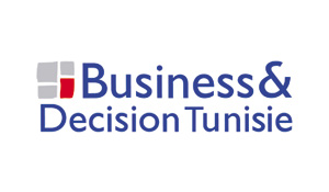 BUSINESS & DECISION TUNISIE