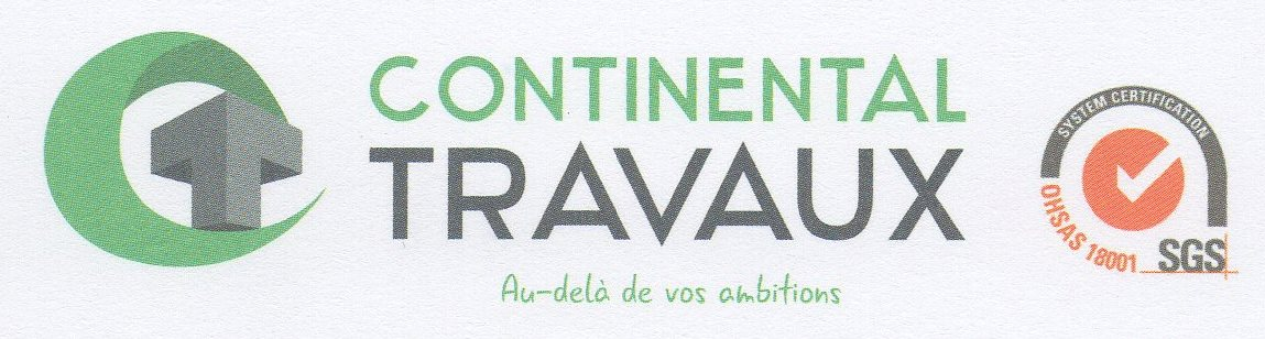 CONTINANTAL TRAVAUX