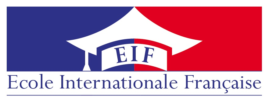 EIF   ECOLE INTERNATIONALE FRANCAISE