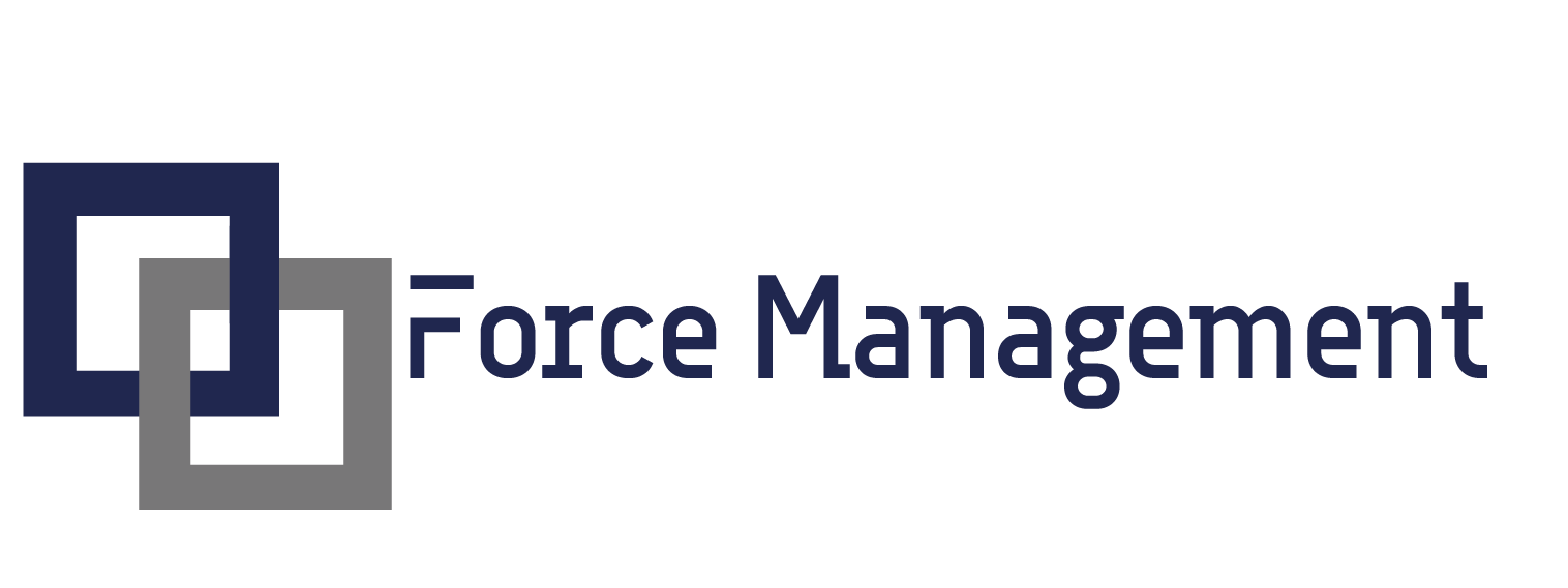 FORCE MANAGEMENT