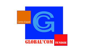 Global'com Call center
