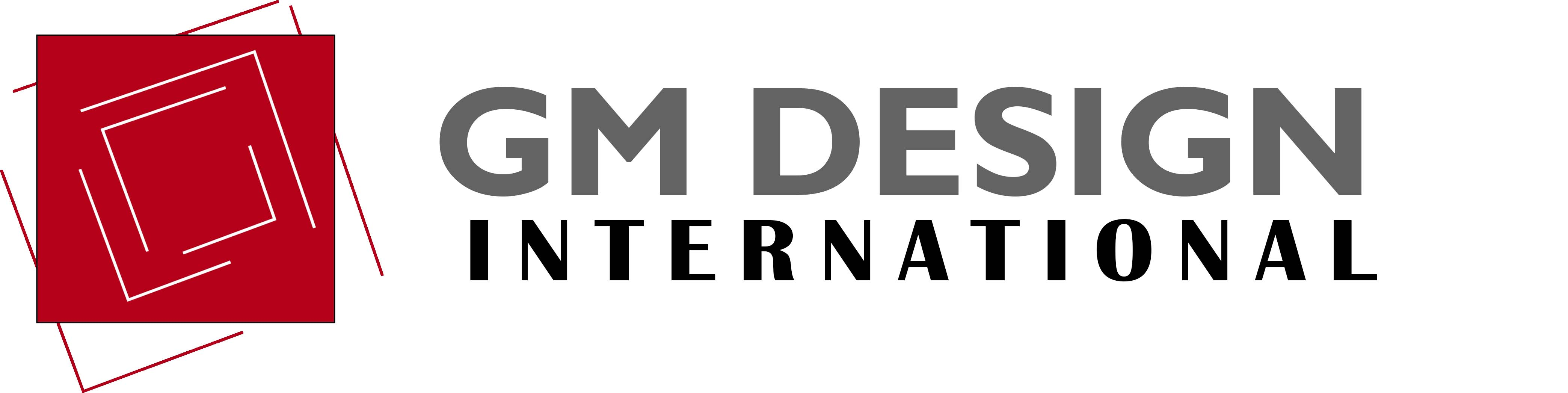 GM DESIGN INTERNATIONAL