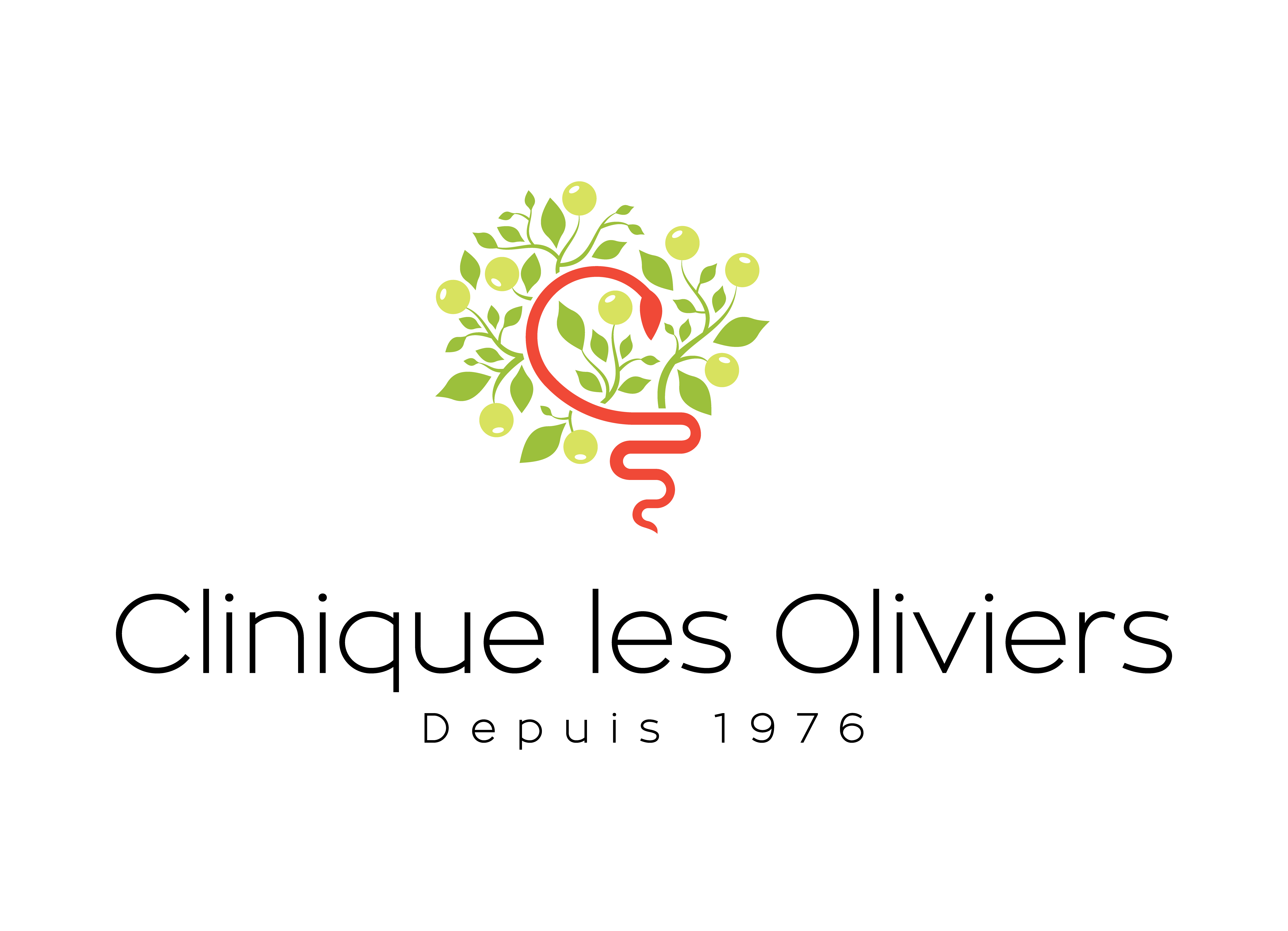 GROUPE LES OLIVIERS