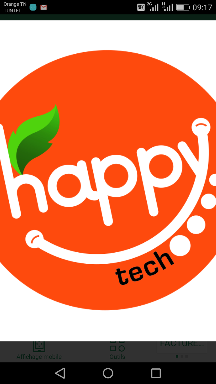 HAPPY TECHNOLOGY