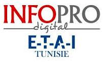 ETAI TUNISIE/INFOPRO DIGITAL
