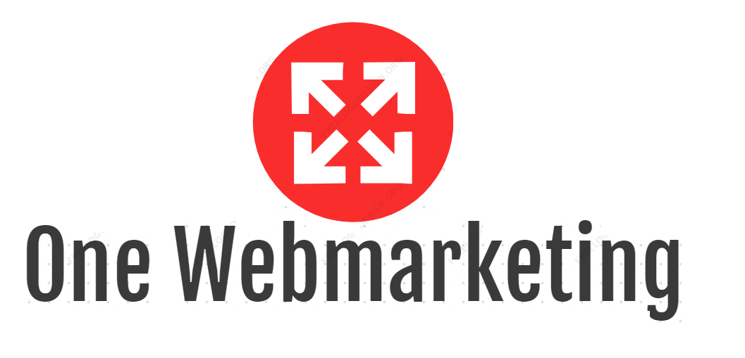 ONE WEBMARKETING