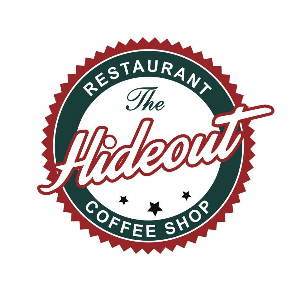 THE HIDEOUT RESTAURANT